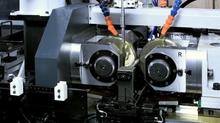 M305 蜗杆滚光机