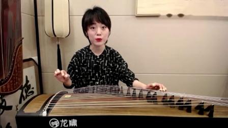 """宋心馨高阶乐曲全能特训——《夜深沉》中""""点音回滑""""的演奏技巧!"""