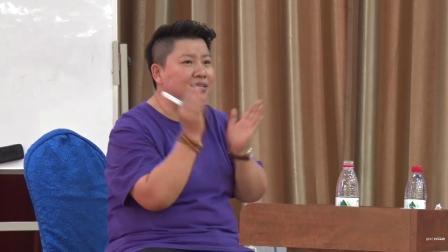 76刘红云老师董氏针灸+刺络放血综合实战技术分享