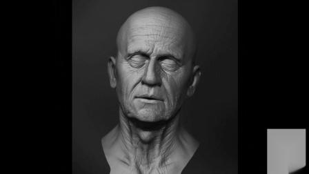 ZB模型雕刻课程学生作品