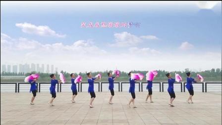 扇子舞-《荞麦花》