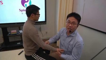 朱国苗产后康复妈妈手预防与治疗手法_标清