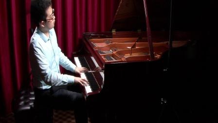 Liszt Gnomenreigen, Mozart K311, Liszt Rigoletto