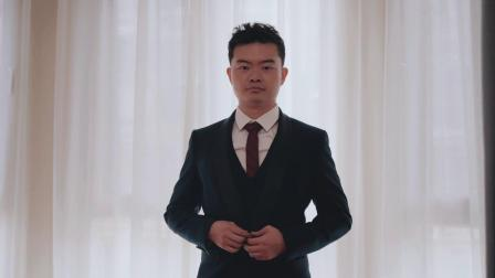 唐鸣&金婕 婚礼MV