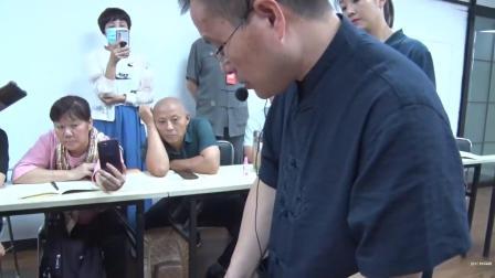 2刘光祁微刺针法,治疗各种辩证不明疑难杂症分享