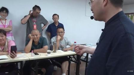 9刘光祁微刺针法,治疗各种辩证不明疑难杂症分享