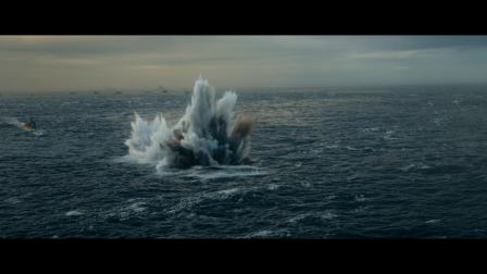 victory(胜利)——正义必将彻底消灭邪恶!!!让海洋永远变成埋葬邪恶的坟墓!!!