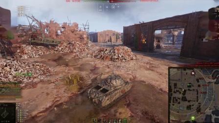 【坦克世界】马卡洛夫:波兰翼骑兵CS-63全线练车指南