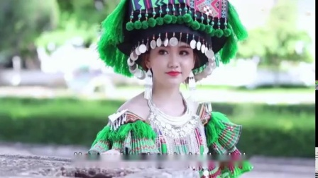 苗族歌曲Win Vang、Gaonou Kue - Koj Ntxim Hlub(桥边姑娘)