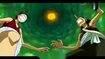 海贼王:罗宾发现岛的真面目,草帽一伙,唤醒机械岛!