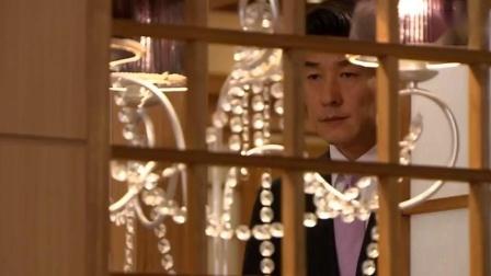 韩剧:二叔和代表感情升温,二叔原来也可以很温柔