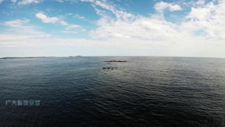 航拍海洋岛屿视频1264556020视觉艺术nipic4d广大影视传媒海洋大海风景大自然风景
