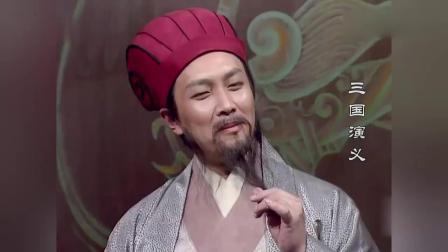 三国演义:诸葛亮真是太厉害,本来刘备去世的危机,被他轻松解决
