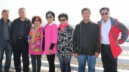 沈阳市五十五中学七零届毕业生五十周年庆典