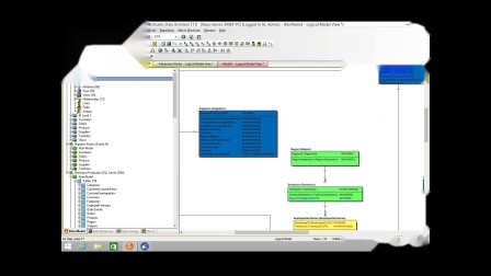 Introduction to Data Modeling with ER Studio