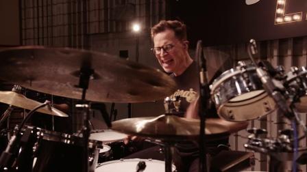 【狼的音乐站】Zildjian LIVE! - Stanton Moore