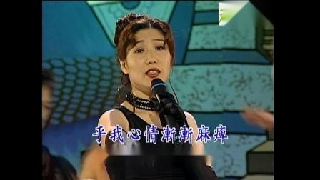 B01.苦酒的探戈(幕后代唱:慕馨)
