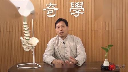 吴老师的根骶能量健康法
