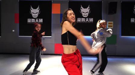 【龙舞天团】Milly老师编舞合辑