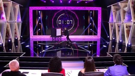 Gala 1 -Producciones Ruiz (James Bond de la Magia)