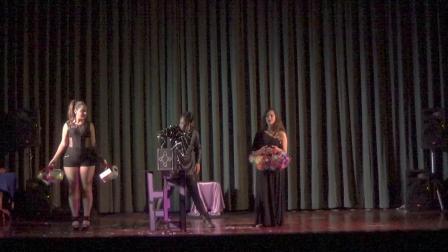 8 live magic show theatre MAGICRIS