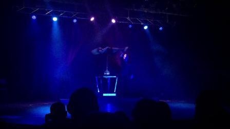 Magic Show Six Flags St Louis