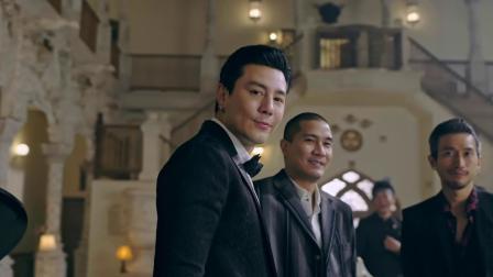 【泰正点】泰国天团强强联手《一个人》中字MV
