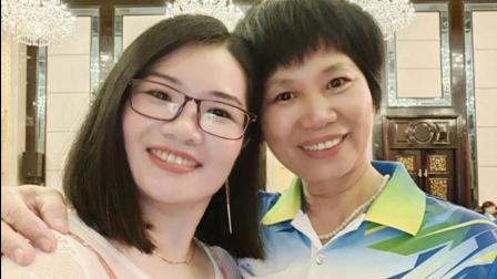 吴小宁表演《二十四拳》