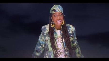 [杨晃]麦当娜助阵英国女歌手Dua Lipa全新单曲Levitating
