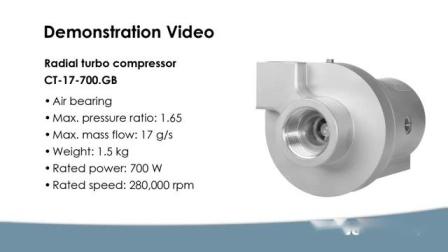 Celeroton 空压机CT-17-700.GB介绍