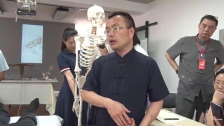 16刘光祁微刺针法,治疗各种辩证不明疑难杂症分享