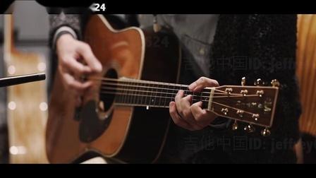 martin d28 & d42 & d45 马丁吉他