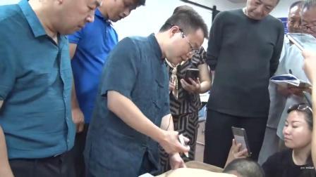 26刘光祁微刺针法,治疗各种辩证不明疑难杂症分享
