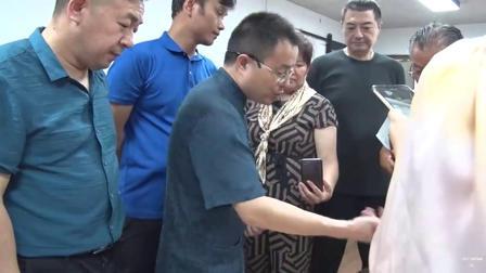 27刘光祁微刺针法,治疗各种辩证不明疑难杂症分享