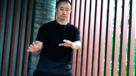 道韵筋骨开发传统武术内家拳学如何实现筋骨崩弹七拳同步?