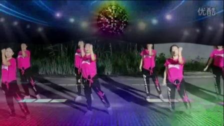 观风堆第一舞蹈队