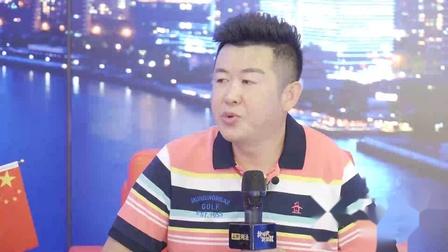 昱腾劳务派遣有限公司总经理讲话