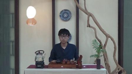 男士茶艺表演 茶艺师培训 茶道 天晟159
