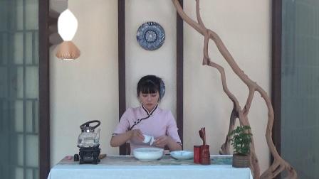 学茶艺 茶艺表演 茶艺师培训班 天晟159