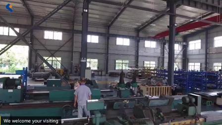 福天新厂房一览FT-ROLLER workshop