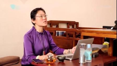舒卿老师,舒氏针灸7天特训营教学,论学中医悟性有多重要!