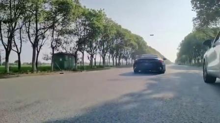 【MRG】宝马 新Z4 国六B 全段阀门版 路试