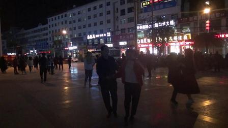 志丹双人舞欣赏  BYA录制