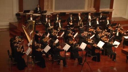 Shostakovich钢琴协奏曲,No. 2,第二乐章