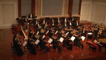 Shostakovich钢琴协奏曲,No 2,第三乐章