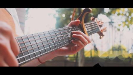 泛音狂魔 邻家音乐 《三叶主题曲》 乌托邦吉他