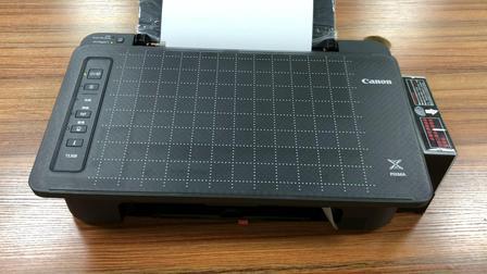 TS308新款连供安装视频