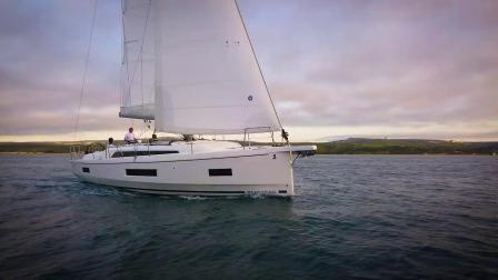 博纳多帆船:遨享仕40.1
