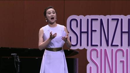 《瑶族舞曲》-陈燕妮