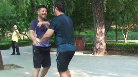 北京芍药居揉手交流(2020年8月22日).mov